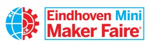 Eindhoven Maker Faire logo JPG image above